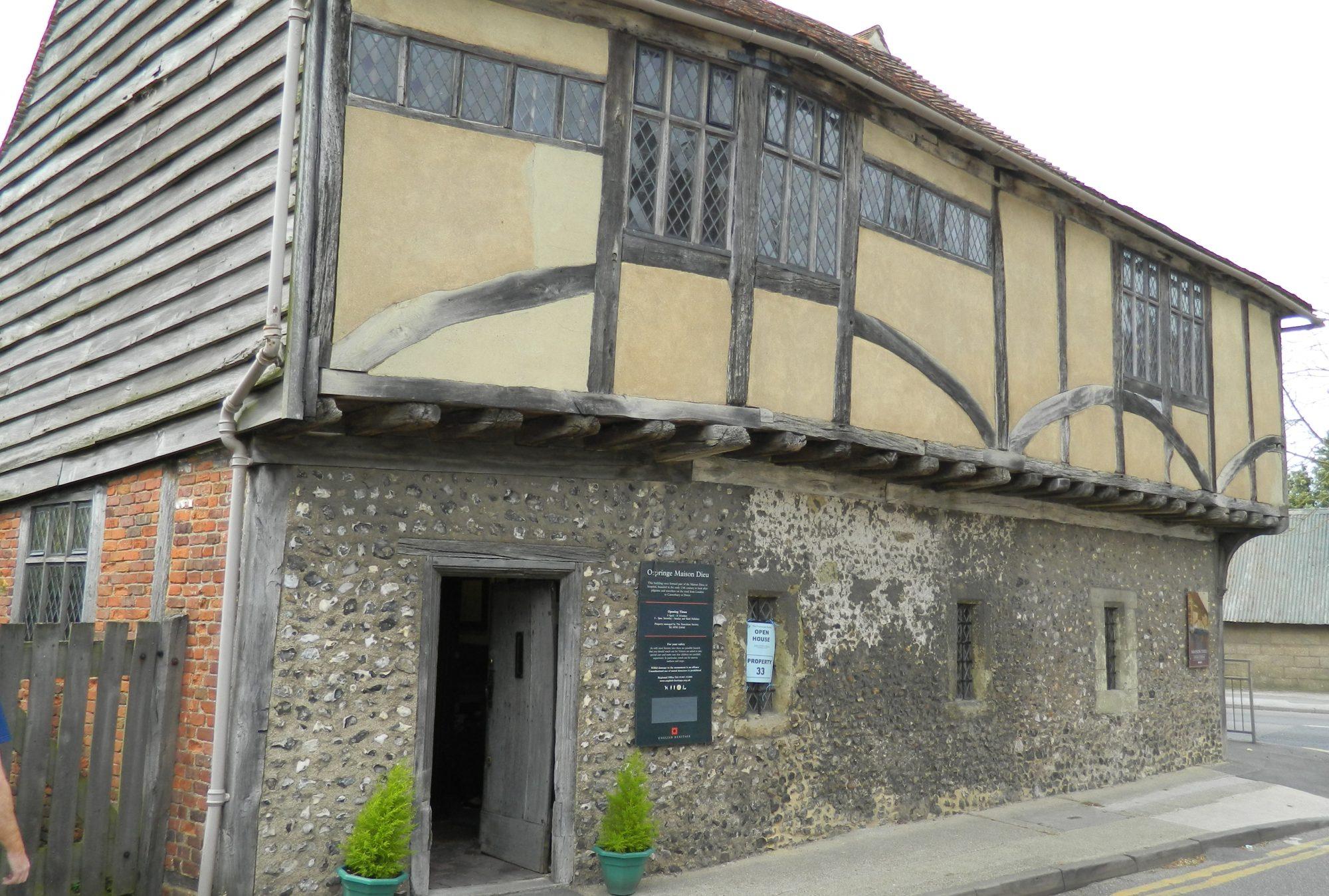 Maison Dieu Museum Trust